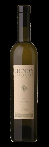 Henry-Cosecha-Tardia