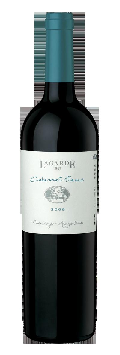 Guarda-Cabernet-Franc