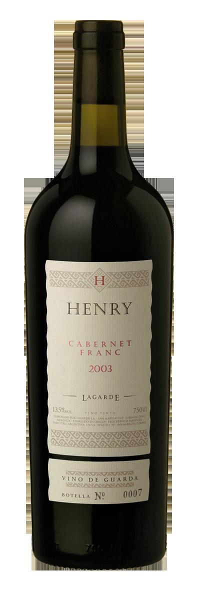 Henry-Cabernet-Franc-2003