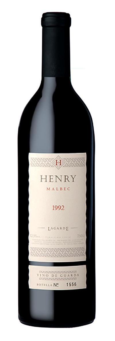 Henry-Gran-Guarda-1992