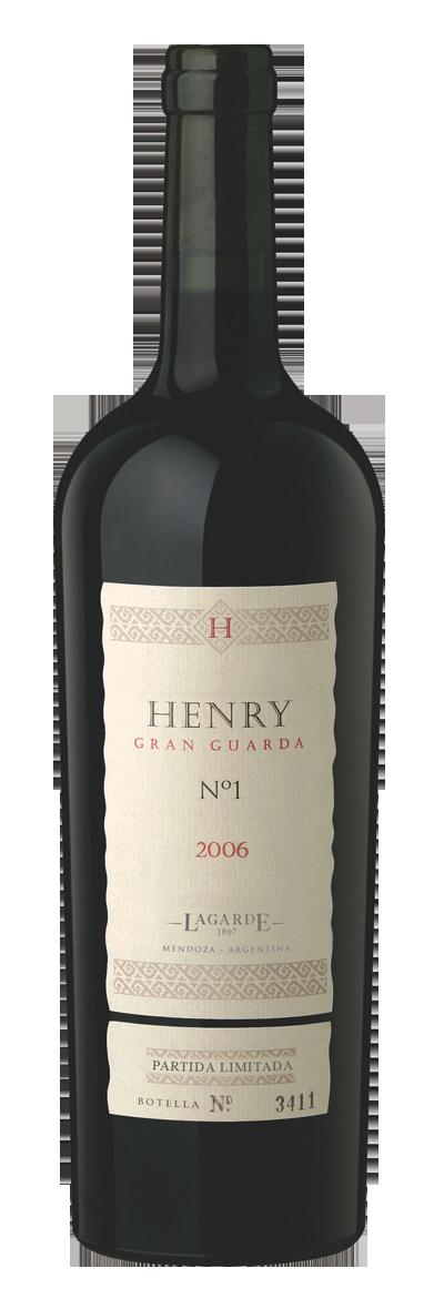 Henry-Gran-Guarda-2006