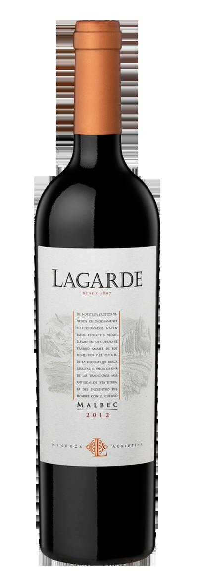 Lagarde-Malbec
