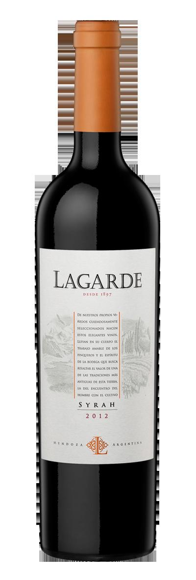 Lagarde-Syrah