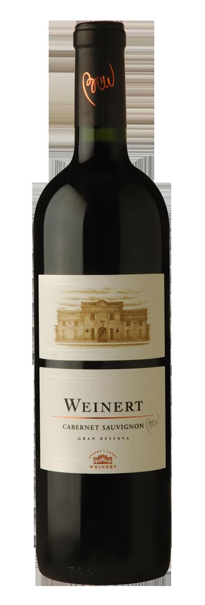 Weinert-Cabernet-Sauvignon